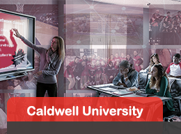 Caldwell Case Study